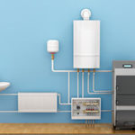Repair Replace Home Heating System