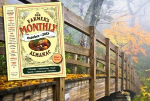 Farmers almanac pic