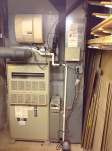 gas furnace pic