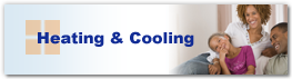 HVAC equipment installations in Pennsylvania.
