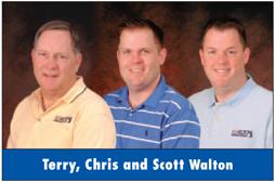 Walton, Inc.