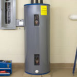replace water heater