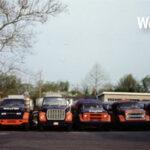 Walton fleet 1974