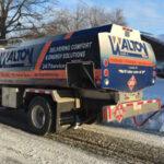 Walton truck