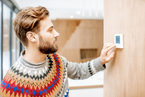 thermostat settings to save money north pennsylvania